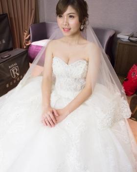 kylie bride-佩潔