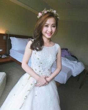 kylie bride-嘉瑩
