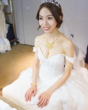 kylie bride-宜慧