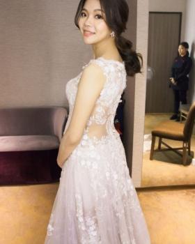 Kylie Tsai bride-judy
