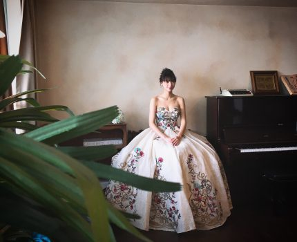 短髮新娘怎麼做婚禮造型?