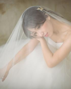 kylie bride-于嫻自助婚紗