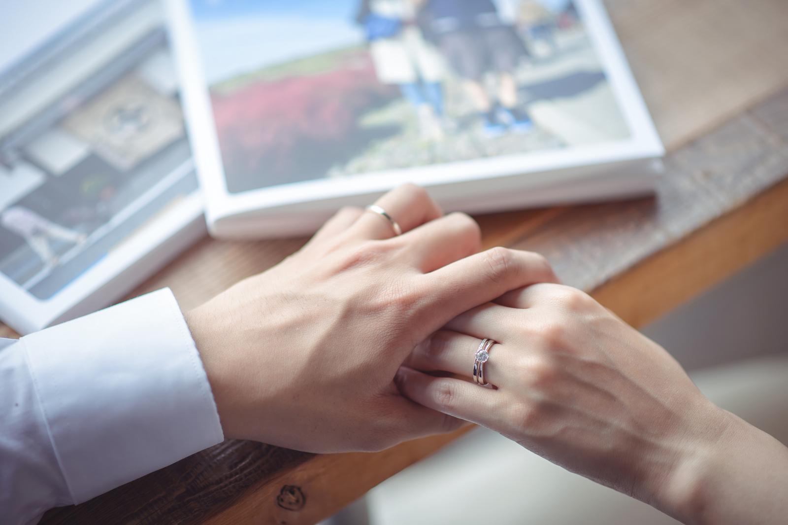 [文青婚紗] 跟風藝人最愛的文青婚紗照