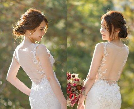 【自助婚紗】 日本京都婚紗|詹囍氣攝影工作室