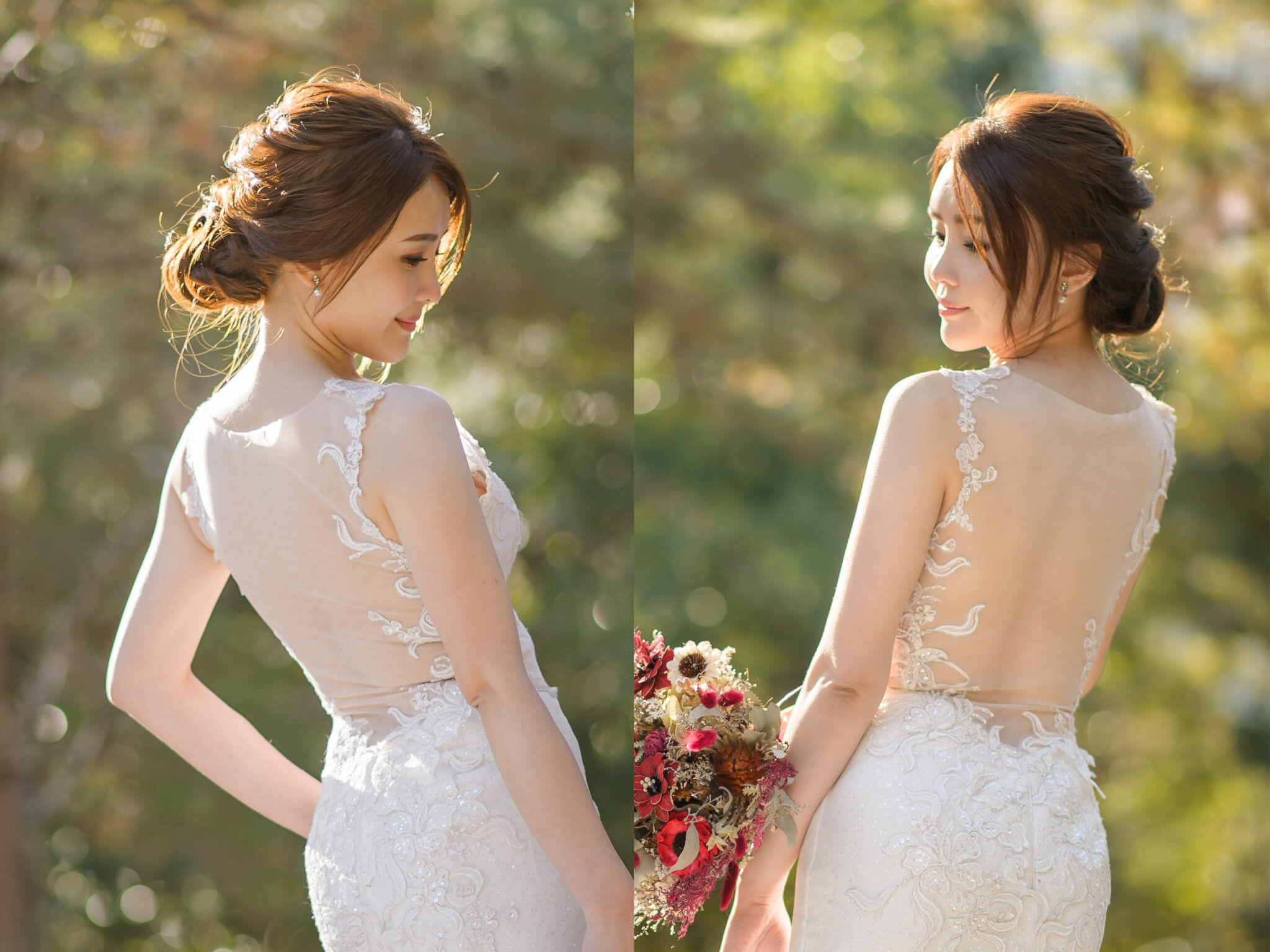 【自助婚紗】 2019日本京都婚紗|詹囍氣攝影工作室