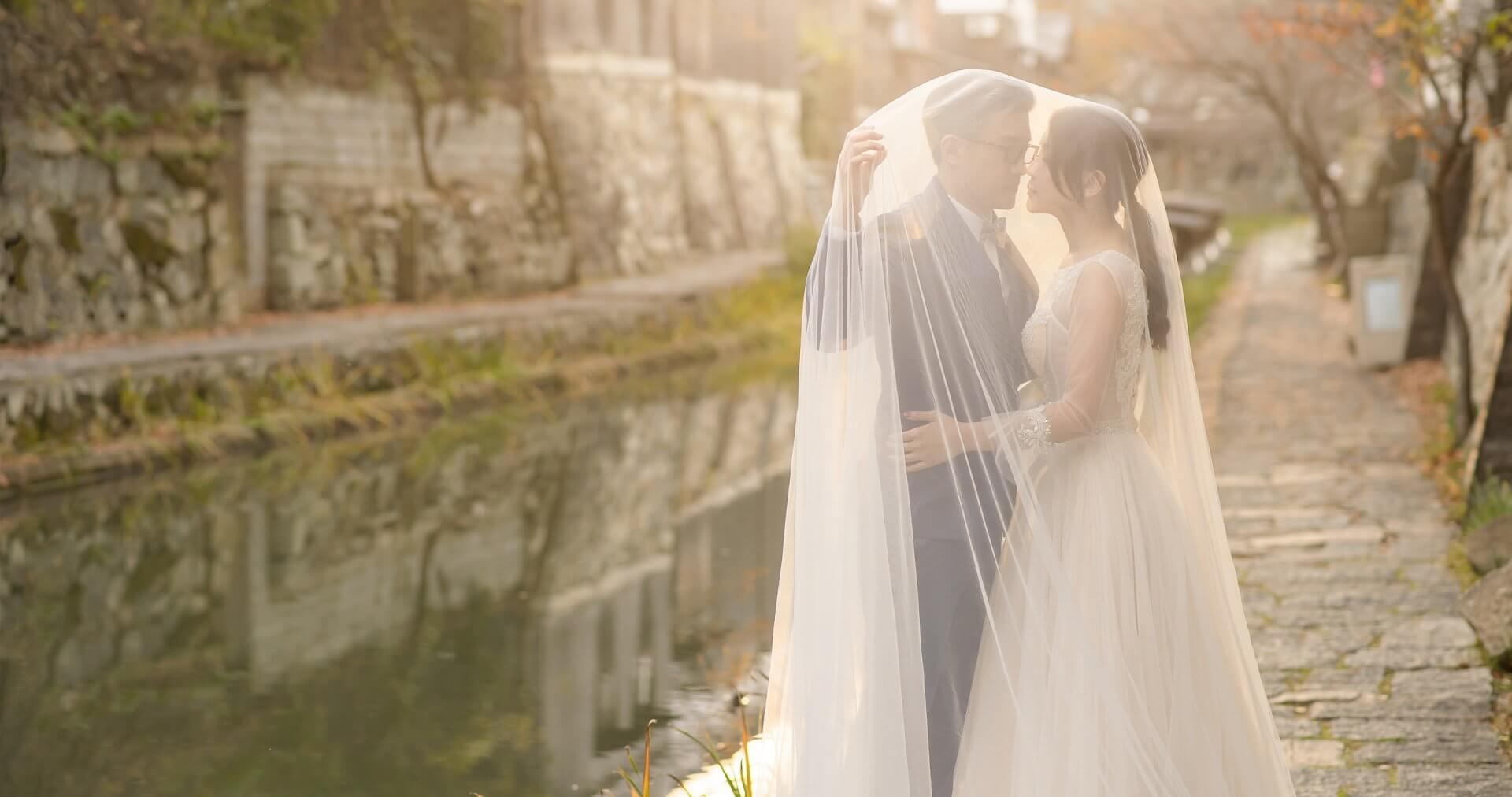 標籤:日本婚紗