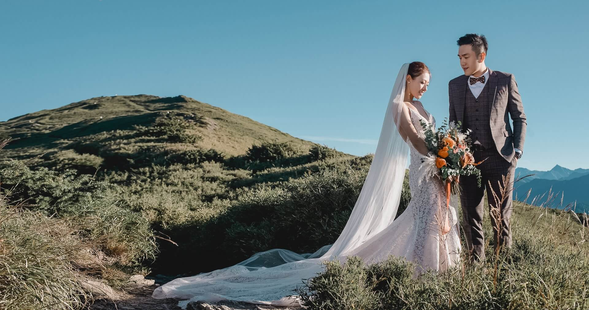 標籤: 北海道婚紗